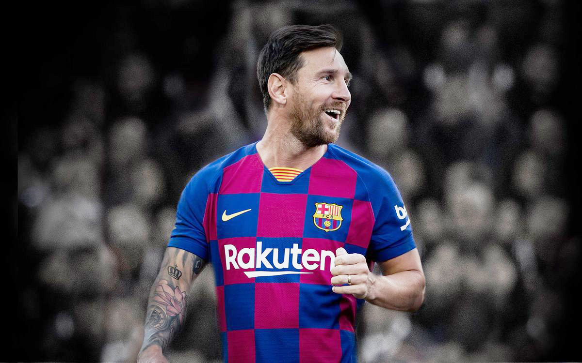 Messi tiếp tục là cầu thủ có thu nhập cao nhất thế giới - Báo Nhân Dân