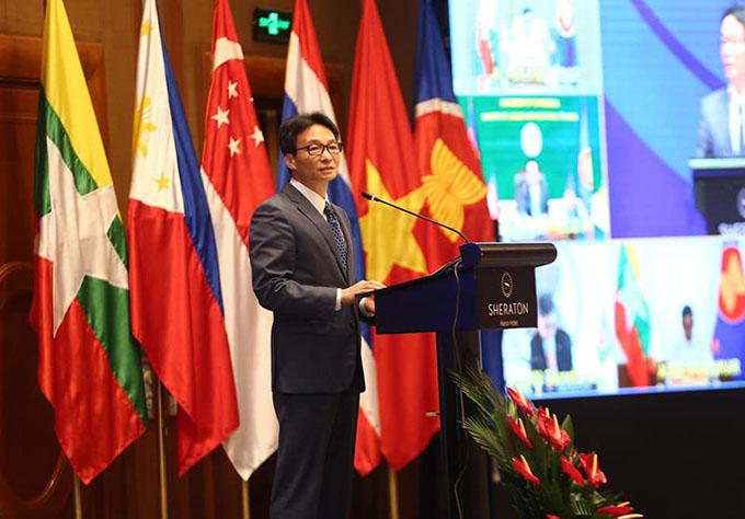 Nguồn nhân lực chất lượng cao - chìa khóa giúp nâng cao năng suất lao động và tính cạnh tranh của ASEAN -0