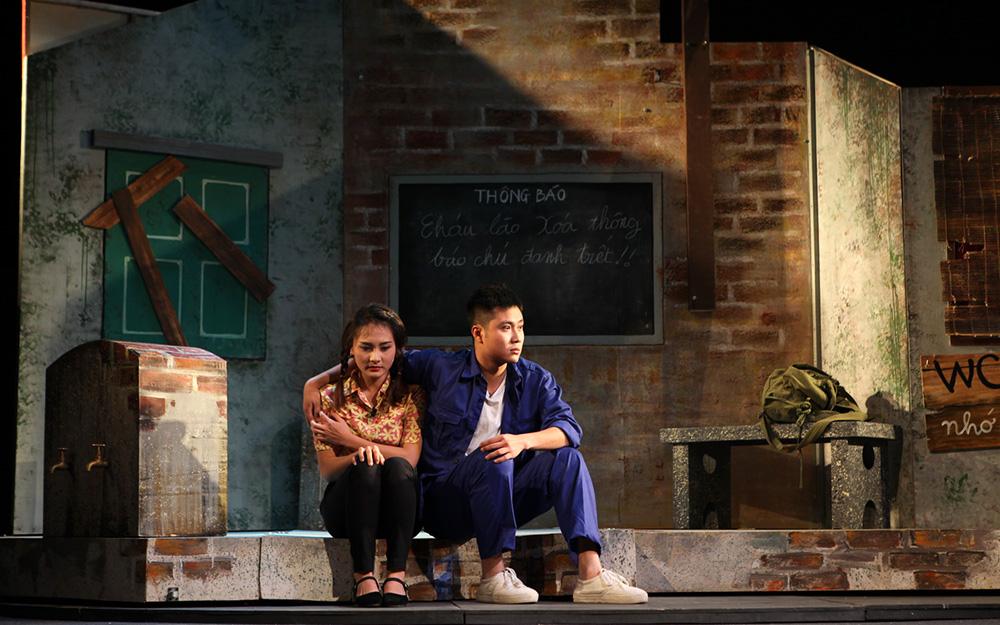 Nhà hát Tuổi trẻ trình diễn tri ân Lưu Quang Vũ – Xuân Quỳnh -0