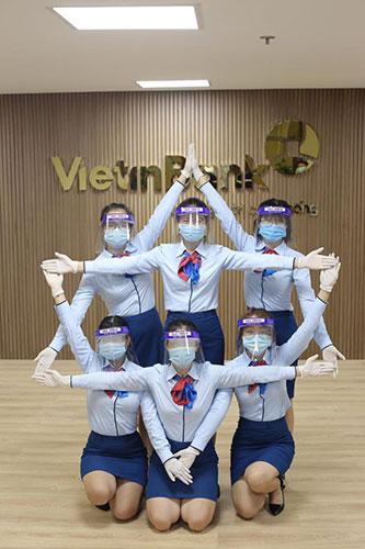 We are one VietinBank: Kết nối trái tim, lan tỏa giá trị cuộc sống -0