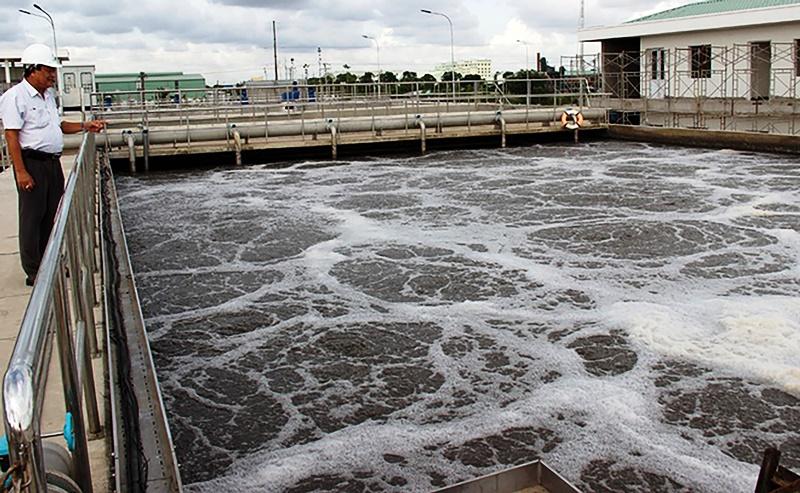 Xử phạt 1,3 tỷ đồng doanh nghiệp xả thải gây ô nhiễm -0
