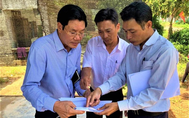 Đề nghị thu hồi tiền hỗ trợ Covid-19 không đúng đối tượng ở xã Cư Elang, tỉnh Đắk Lắk -0