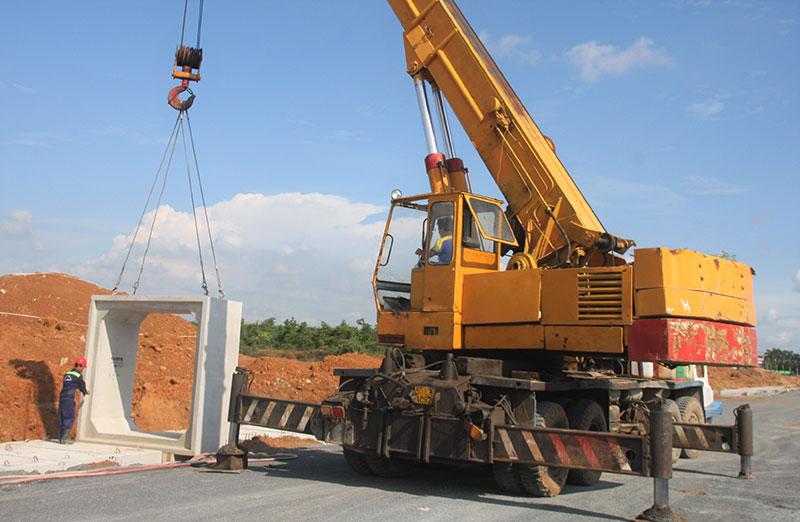 Phê duyệt giá đất khu tái định cư phục vụ dự án Cảng hàng không quốc tế  Long Thành -0