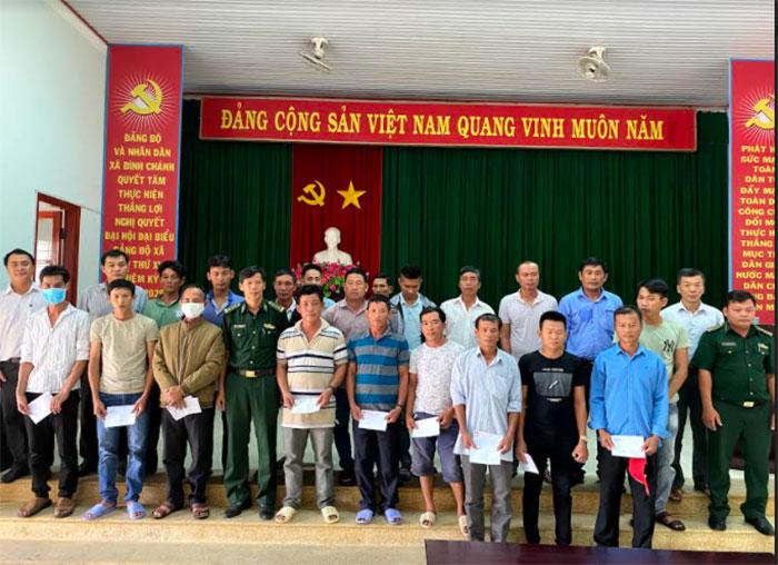 Cần trợ lực để ngư dân Quảng Ngãi tiếp tục khơi xa -0