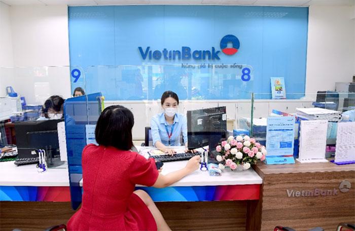 VietinBank tiên phong trong thanh toán trực tuyến trên Cổng Dịch vụ công quốc gia -0