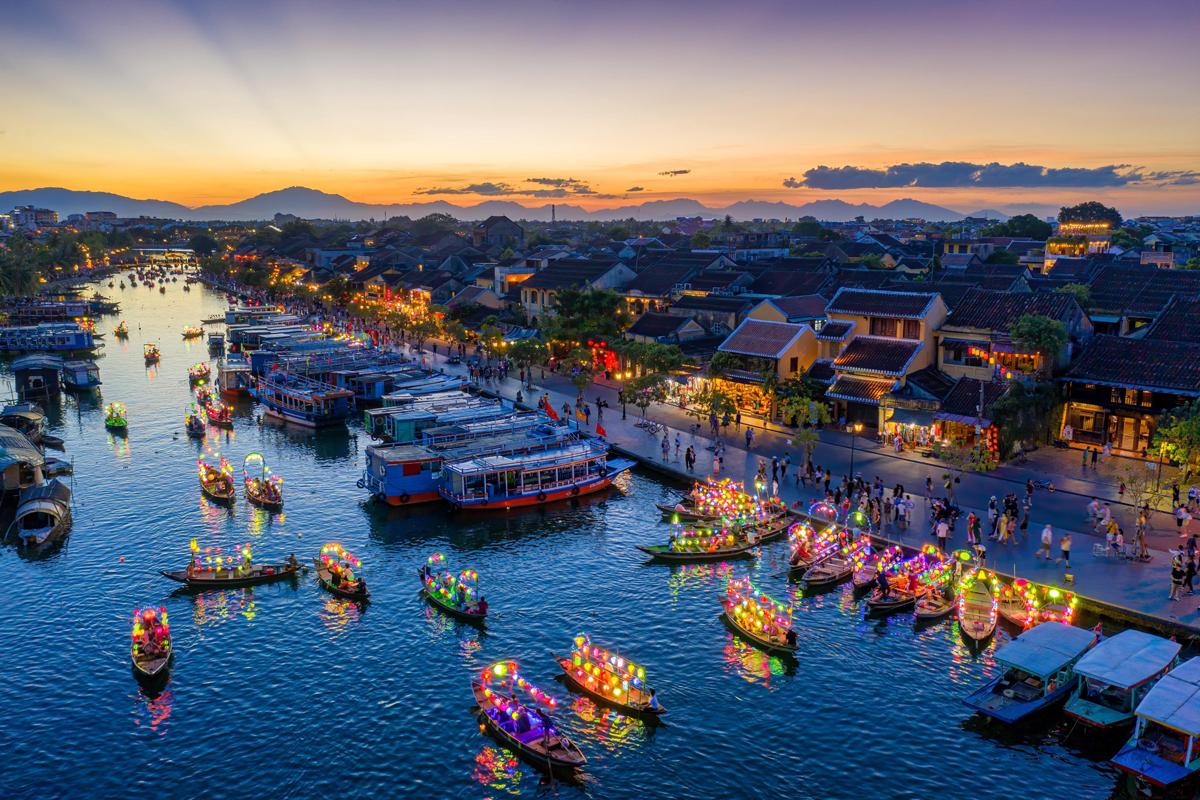 Các tác phẩm ảnh và clip góp phần quảng bá cho Du lịch Việt Nam  -0