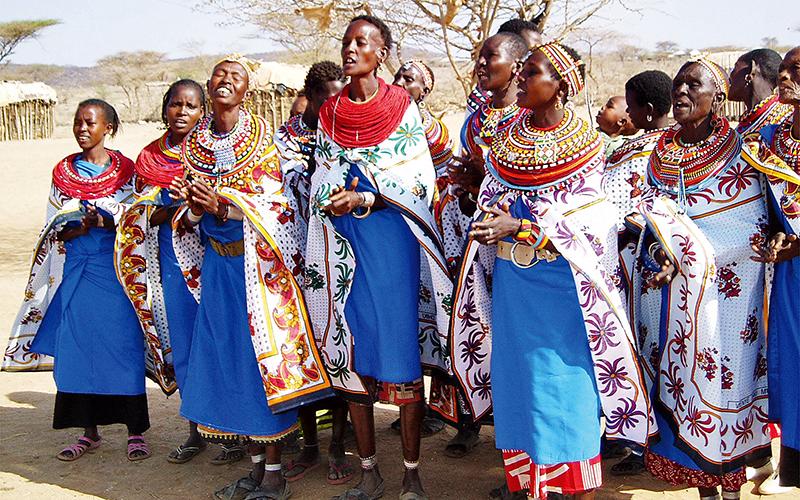 Những mảnh ghép Kenya -0
