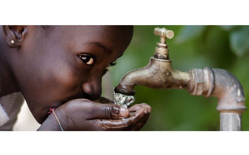 Microsoft bổ sung và tái tạo nguồn nước sạch cho thế giới -0