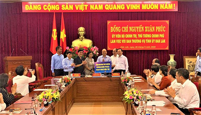 Thủ tướng Chính phủ Nguyễn Xuân Phúc đối thoại với nông dân lần thứ 3 năm 2020 -0