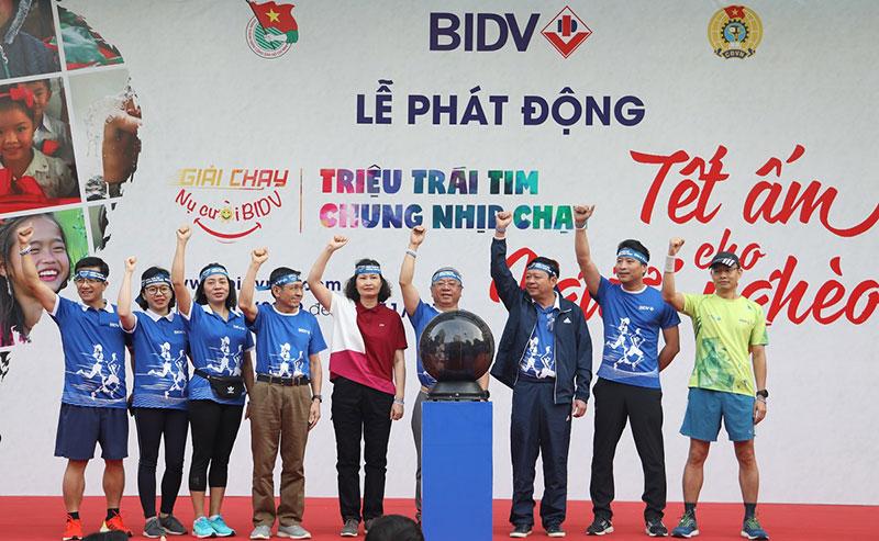"""BIDV được vinh danh """"Doanh nghiệp tiêu biểu vì người lao động"""" năm 2019 - 2020 -0"""