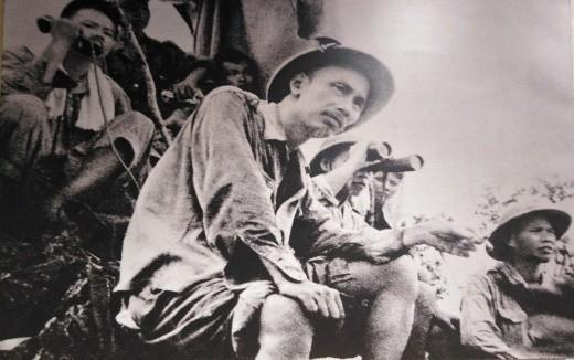 Phát huy tinh thần Chiến thắng Biên giới Thu - Ðông 1950 trong sự nghiệp xây dựng Quân đội, củng cố quốc phòng, bảo vệ vững chắc Tổ quốc Việt Nam xã hội chủ nghĩa