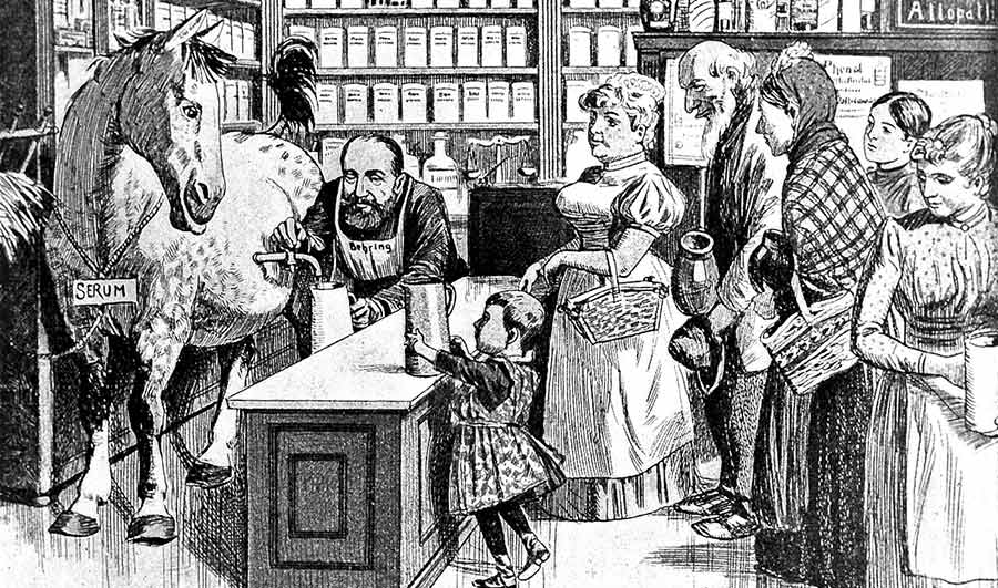 Trước thềm Giải Nobel 2020: Khoa học cơ bản giúp thế giới chống lại Covid-19 -0