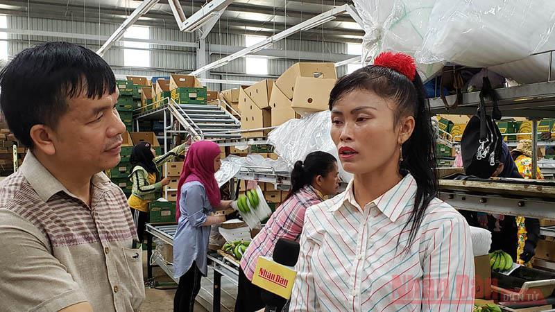 Chung tay giúp bà con gốc Việt vùng Biển Hồ chuyển đổi nghề nghiệp -0