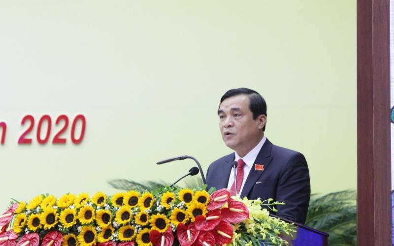 Phấn đấu đưa Quảng Nam trở thành tỉnh phát triển khá -0