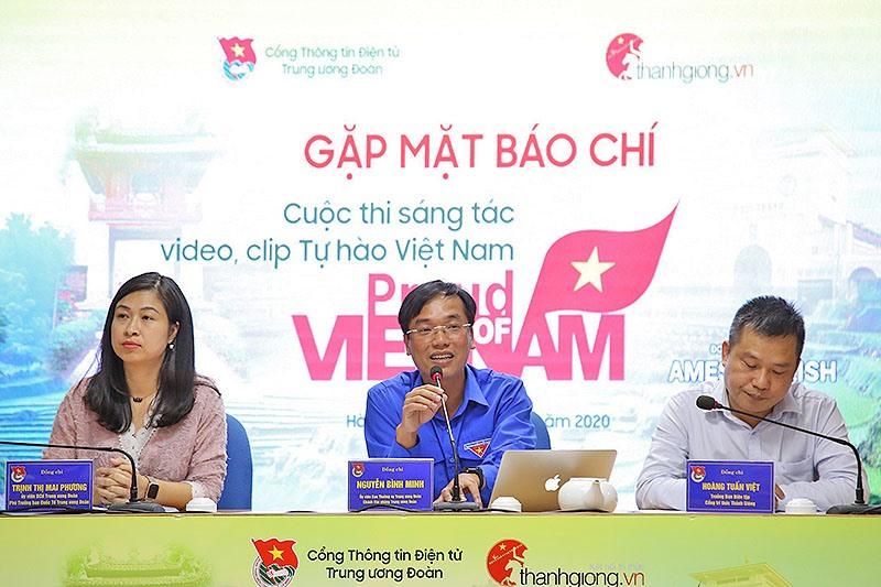 Quảng bá hình ảnh đẹp Việt Nam qua clip tiếng Anh -0