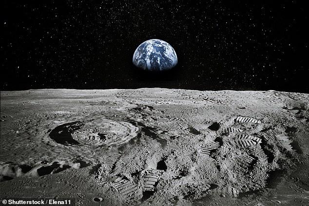 Tám quốc gia ký Hiệp ước Artemis về quy tắc khám phá mặt trăng -0