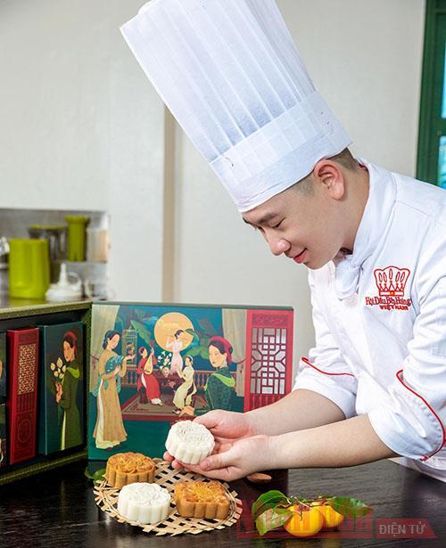 Nâng cao chất lượng đào tạo nghề bếp -0