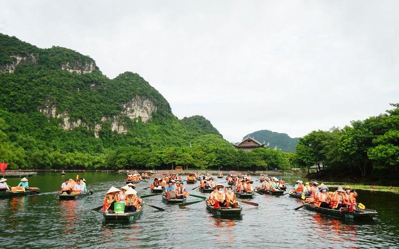 Phát huy sản phẩm riêng có, bản địa thúc đẩy du lịch ở Ninh Bình