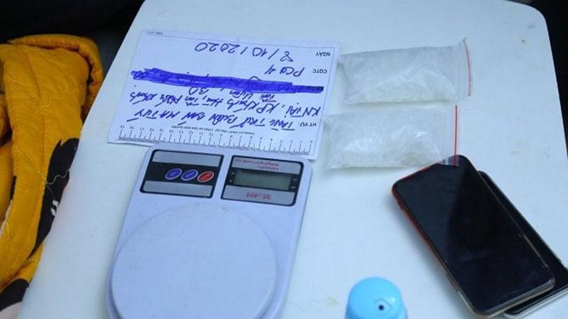Bình Dương phát hiện điểm mua bán trái phép chất ma túy với số lượng lớn -0