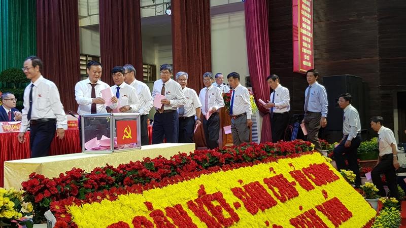 Đại hội đại biểu Đảng bộ tỉnh Phú Yên lần thứ 17 kết thúc thành công -0