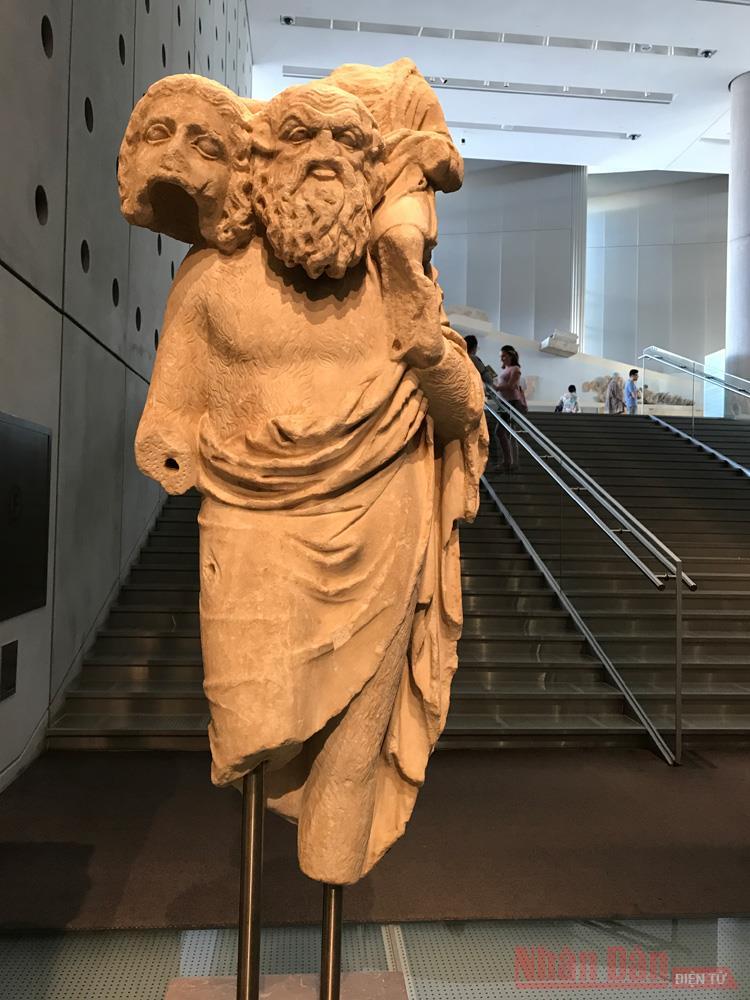 Kỳ 4: Xây Bảo tàng chờ…. Cổ vật! -0