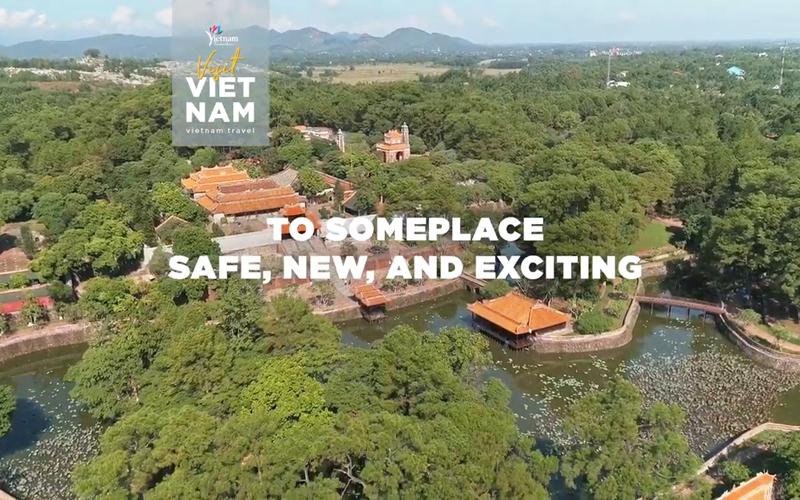Tiếp tục quảng bá du lịch Việt Nam trên CNN -0