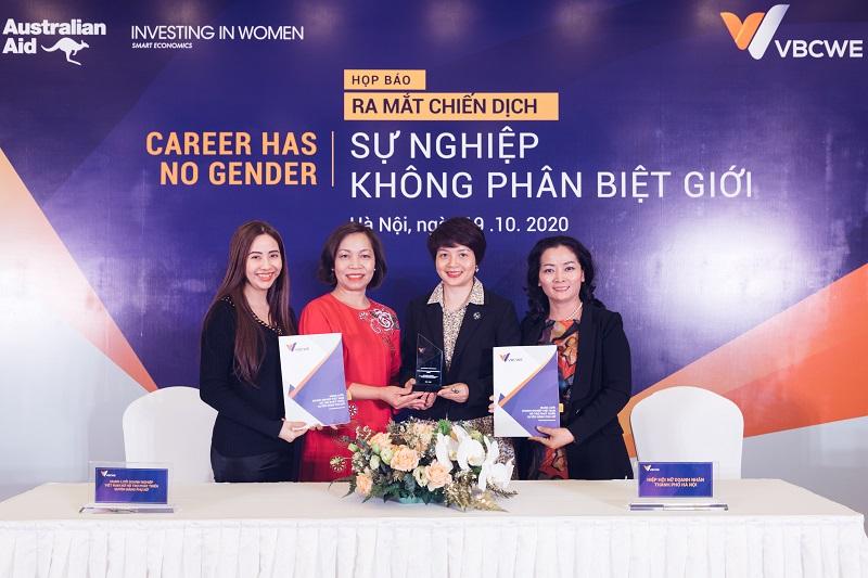 Việt Nam đứng thứ 87/153 quốc gia về bình đẳng giới -0