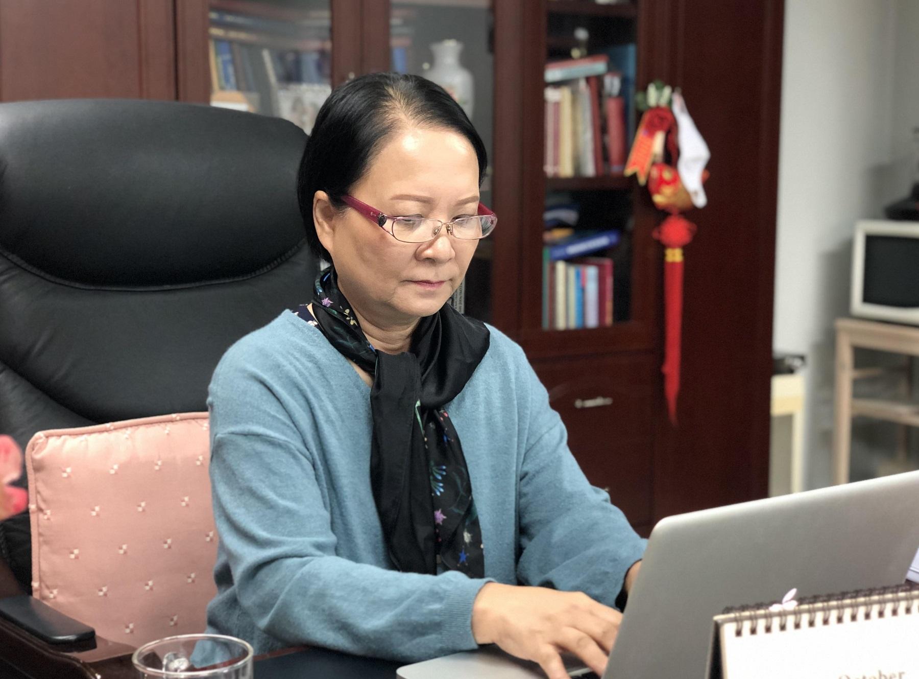 """45 năm """"nặng lòng"""" với ngành vaccine Việt Nam - 0"""