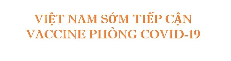 """45 năm """"nặng lòng"""" với ngành vaccine Việt Nam -0"""