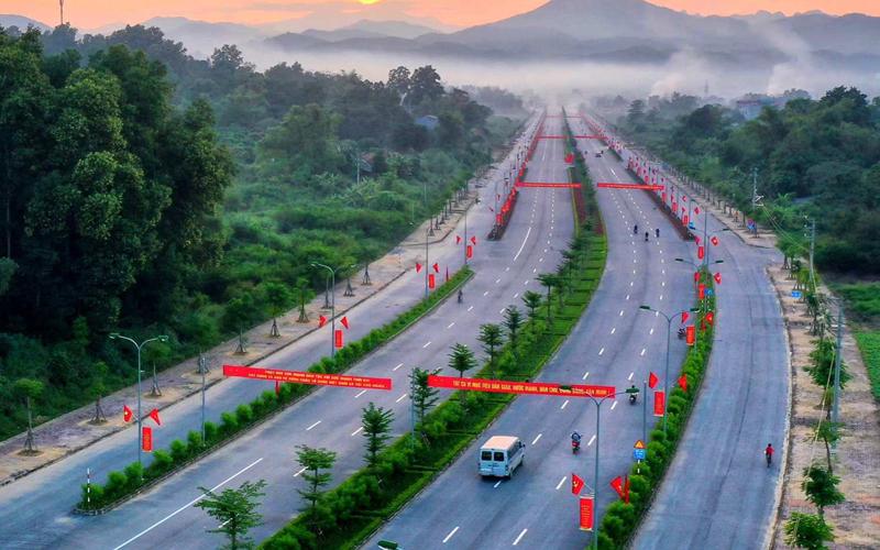 Cao Bằng khánh thành, khởi công các công trình chào mừng Đại hội Đảng bộ tỉnh -0