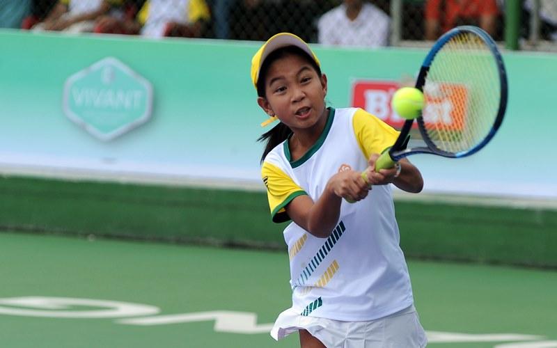 Khởi tranh giải quần vợt thanh thiếu niên toàn quốc 2020 -0