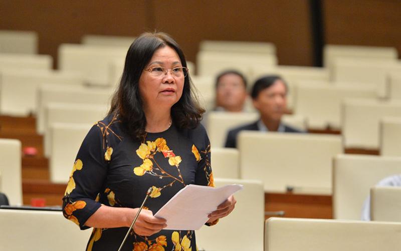 Bộ trưởng Công an Tô Lâm: Bỏ Sổ hộ khẩu là mong ước của người dân -0