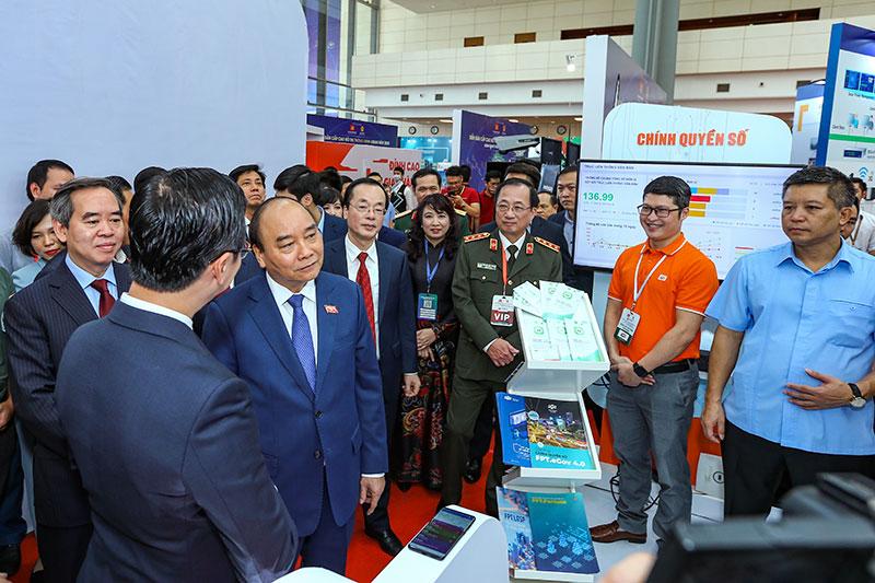 Diễn đàn cấp cao về Đô thị thông minh ASEAN 2020 -0