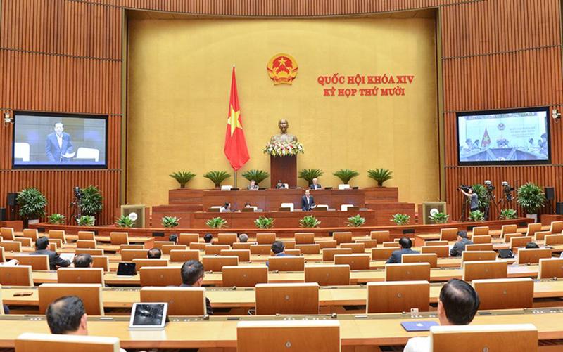 Bộ trưởng Đào Ngọc Dung: Trung tâm dịch vụ việc làm là hoàn toàn phi lợi nhuận -0