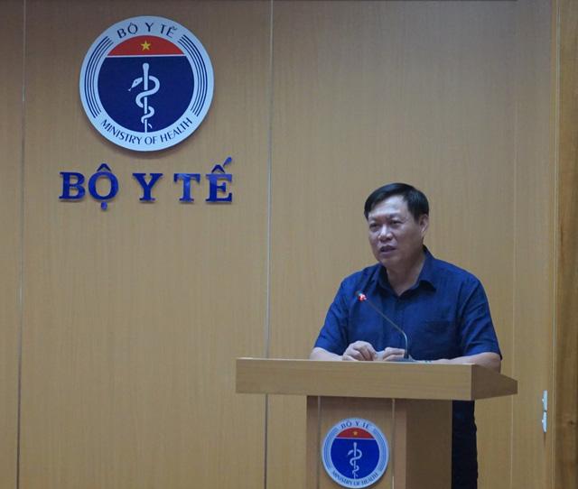 Thêm 12 ca Covid-19 mới, Bộ Y tế yêu cầu giám sát chặt chẽ người nhập cảnh -0