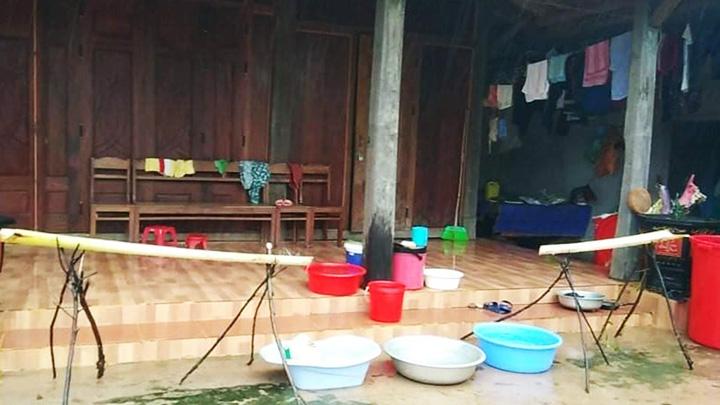 Đa Krông: Nỗi lo thiếu nước sạch sau lũ -0