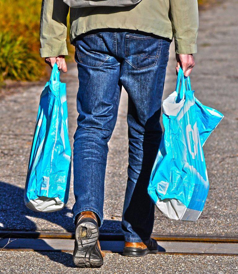 Phát hiện mới: Nhựa sinh học cũng độc hại như nhựa thông thường -0