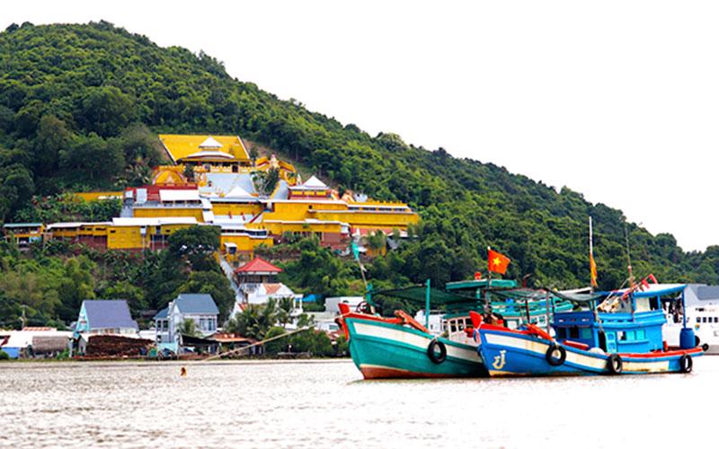 Hai ngày ở xứ biển, đảo Kiên Giang -0