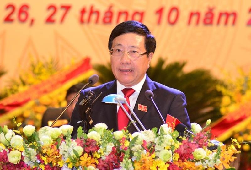 Hải Dương phấn đấu thành tỉnh công nghiệp hiện đại -0