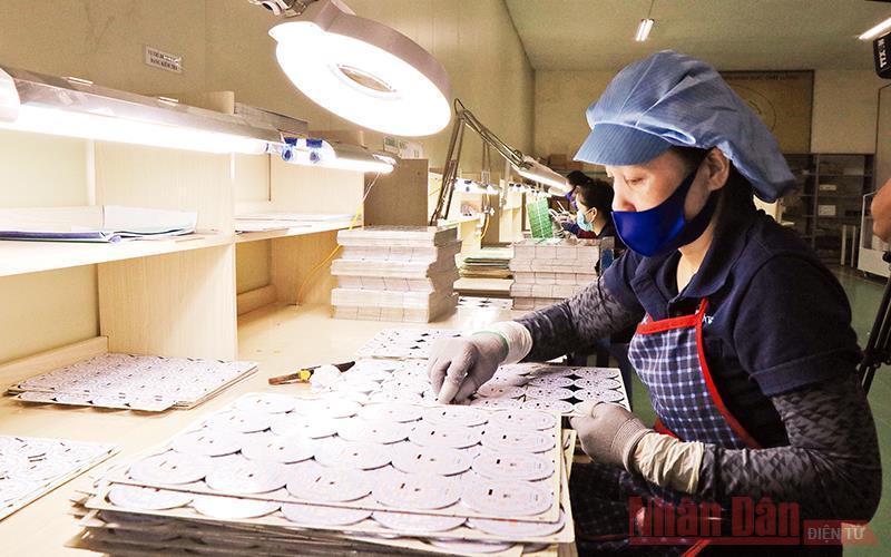 Sớm ban hành danh mục các ngành, nghề phải sử dụng lao động qua đào tạo