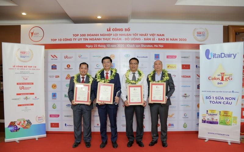 """Petrovietnam: Vượt """"khủng hoảng kép"""", duy trì vị trí dẫn đầu các doanh nghiệp lợi nhuận tốt nhất Việt Nam -0"""