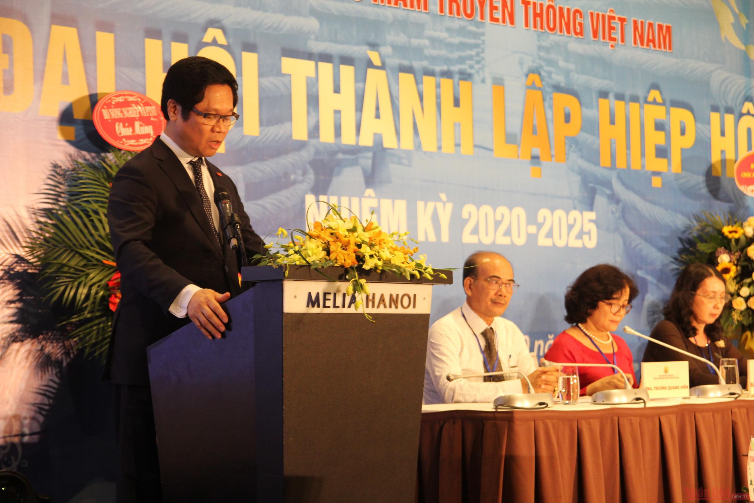 Hiệp hội Nước mắm Truyền thống Việt Nam chính thức được thành lập -0