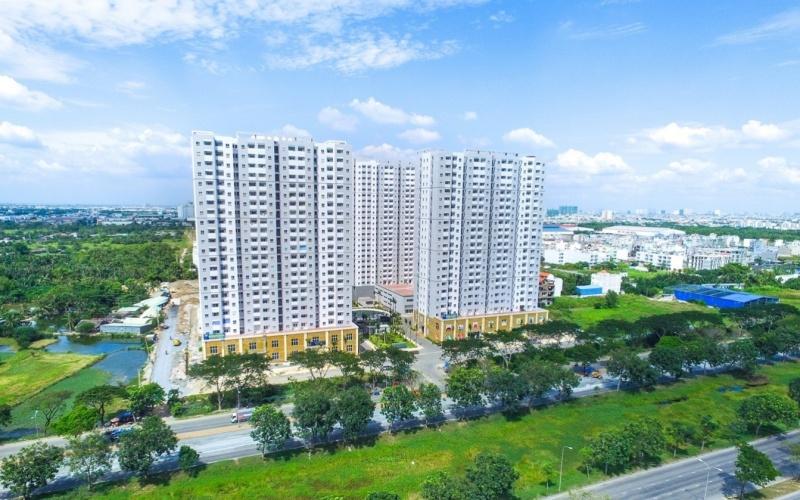 Nhu cầu nhà ở xã hội tại khu vực vành đai công nghiệp phía nam TP Hồ Chí Minh tăng cao -0