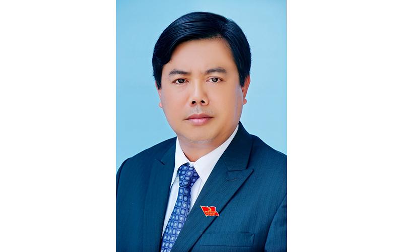 Đại hội Đảng bộ tỉnh Cà Mau lần thứ 16 thành công tốt đẹp -0