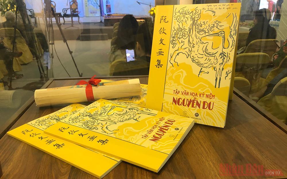 Nhiều sự kiện kỷ niệm 200 năm ngày mất Nguyễn Du -0