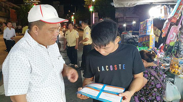 Chợ đêm Phú Quốc -0