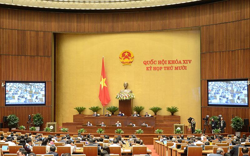 """Bộ trưởng Trần Hồng Hà: """"Lượng mưa đấy có thể nói là trời đổ nước xuống chứ không phải là mưa nữa"""" -0"""