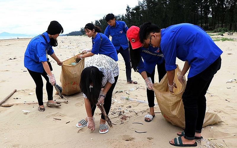 Luật hóa nhằm phát huy vai trò của cộng đồng dân cư trong công tác bảo vệ môi trường -0