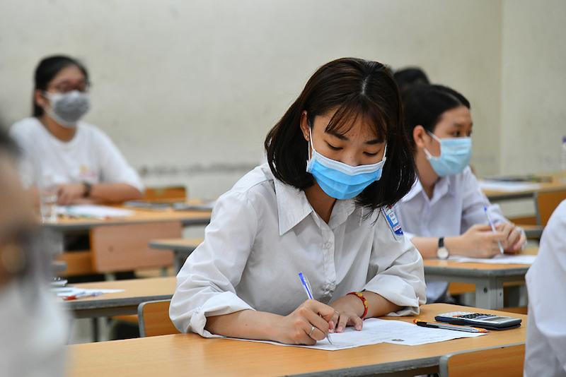 Đổi mới giáo dục đại học trong bối cảnh đổi mới giáo dục phổ thông