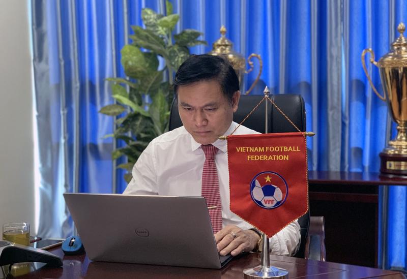 Futsal Việt Nam cạnh tranh vé dự World Cup vào tháng 3-2021 -0